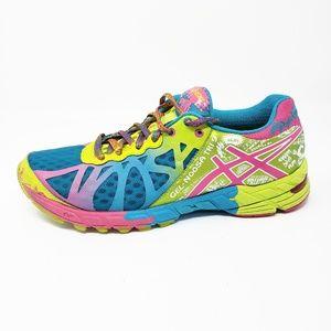 Asics Gel-Noosa Tri-9 T458N Athletic Running Shoes